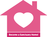Become a Sanctuary Home!