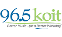 96.5 Koit Better Music for Better Workday
