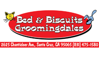 Bed & Buiscuits Groomingdales