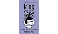 Icing on the Cake Bakery