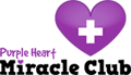 Purple Heart Miracle Club