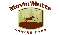Movin' Mutts Canine Care
