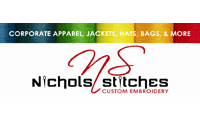 Nichols Stitches Custom Embroidery