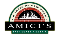 Amicis East Coast Pizzaria
